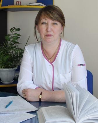 Клишина Наталья Геннадьевна